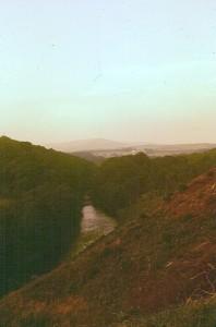 daldorch valley a